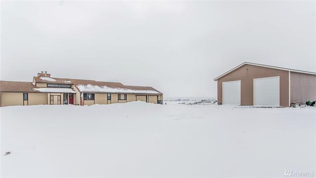 6501 E Rd NE, Moses Lake, WA 98837 (#1413066) :: Hauer Home Team