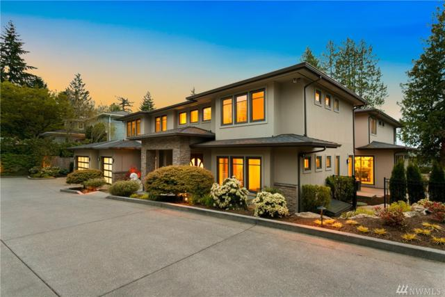 4233 94th Ave NE, Yarrow Point, WA 98004 (#1413083) :: Real Estate Solutions Group