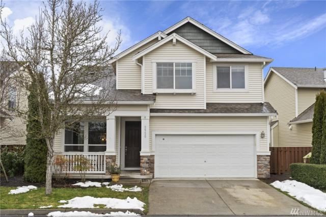 2525 88th Dr NE, Lake Stevens, WA 98258 (#1413090) :: Hauer Home Team