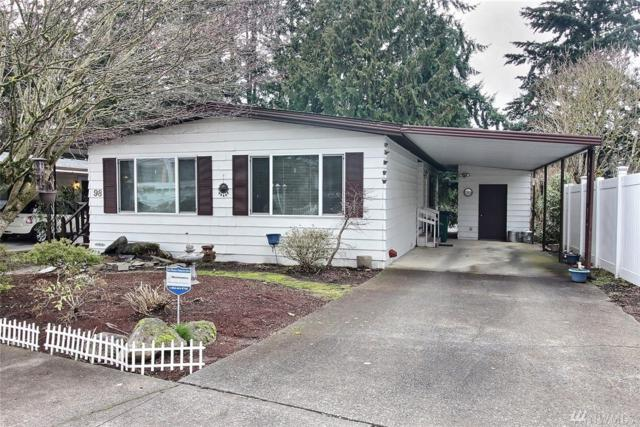 2500 S 370Th St #98, Federal Way, WA 98003 (#1414101) :: Crutcher Dennis - My Puget Sound Homes