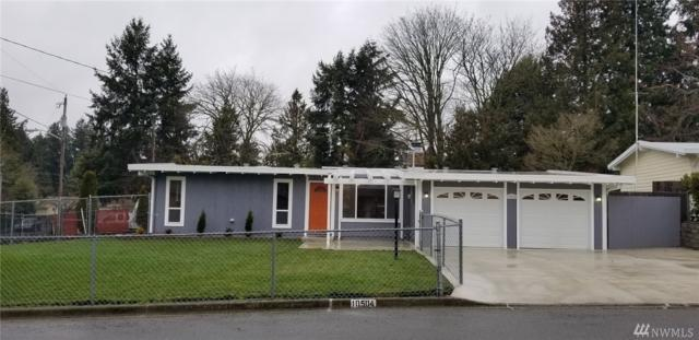 10504 SE 233rd Place, Kent, WA 98031 (#1414117) :: Hauer Home Team