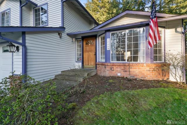 17419 95th Av Ct E, Puyallup, WA 98375 (#1414120) :: Mike & Sandi Nelson Real Estate