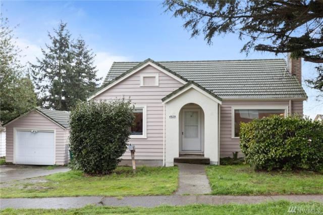 4829 15th Ave S, Seattle, WA 98108 (#1414128) :: Real Estate Solutions Group
