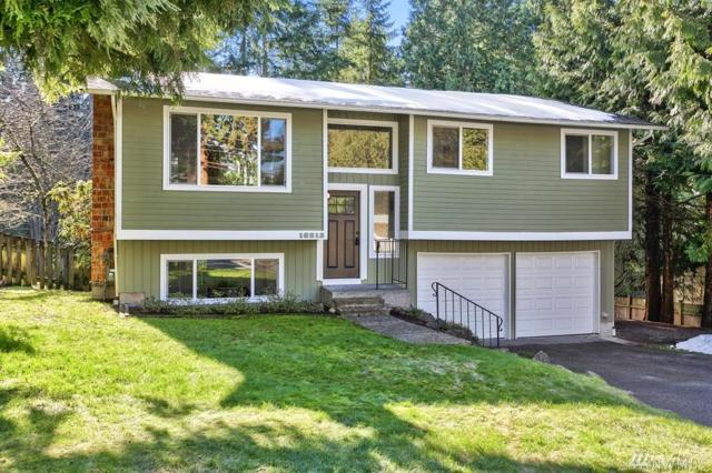 16213 NE 99th St, Redmond, WA 98052 (#1414135) :: Hauer Home Team