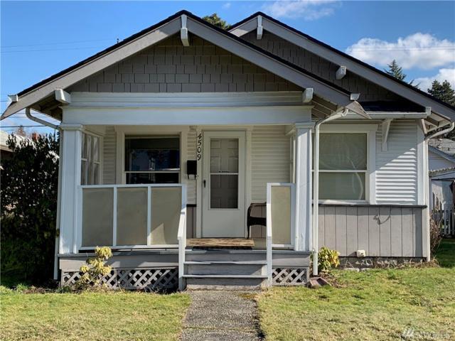 4509 Pacific Ave, Tacoma, WA 98418 (#1414144) :: Hauer Home Team
