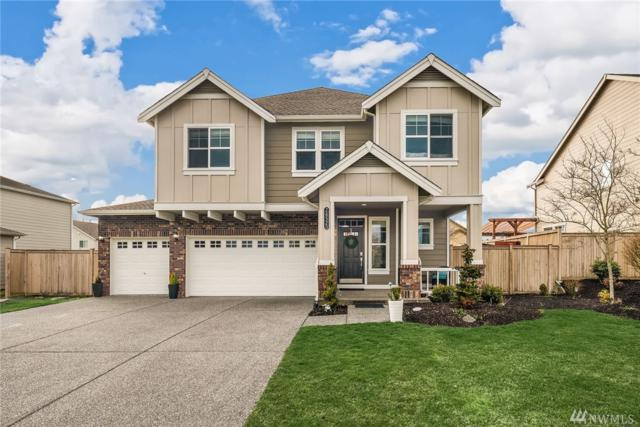 28520 69th Dr NW, Stanwood, WA 98292 (#1414145) :: Mike & Sandi Nelson Real Estate