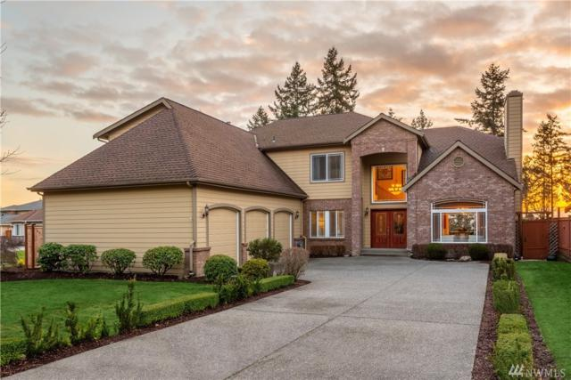 26523 97th Ave S, Kent, WA 98030 (#1414149) :: Mike & Sandi Nelson Real Estate