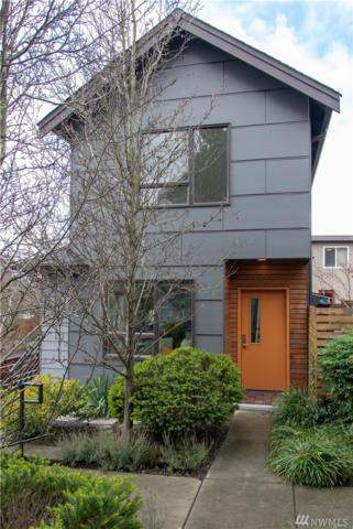 1550 NW 61st St A, Seattle, WA 98107 (#1414152) :: Real Estate Solutions Group