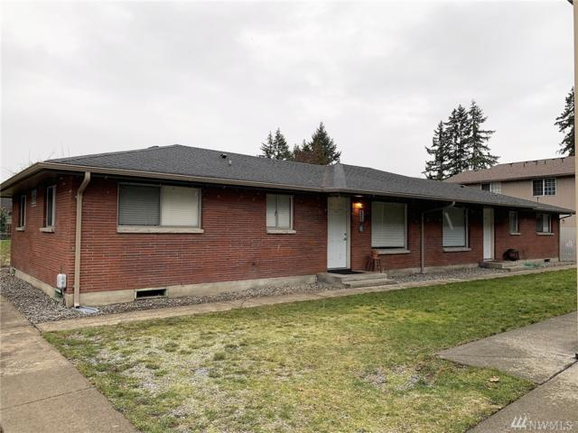 710-712 S 127th St, Tacoma, WA 98444 (#1414184) :: Homes on the Sound