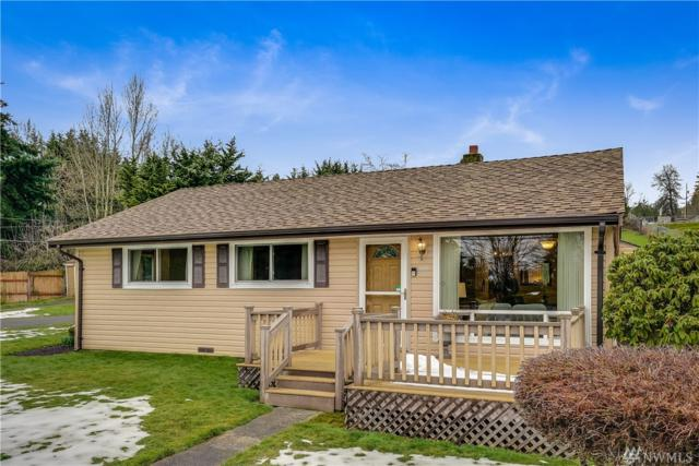 8054 S 132nd St, Seattle, WA 98178 (#1414192) :: Real Estate Solutions Group