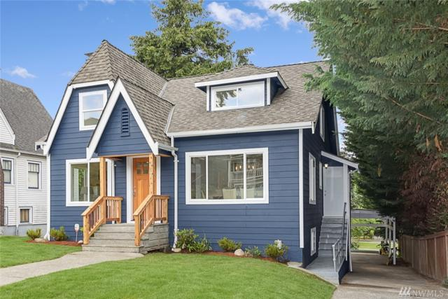 347 29th Ave, Seattle, WA 98122 (#1414196) :: Crutcher Dennis - My Puget Sound Homes