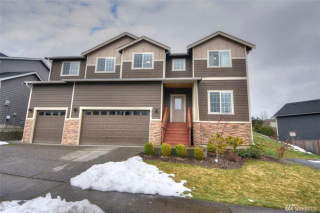 1610 Ridgeview Lp SW, Tumwater, WA 98512 (#1414204) :: Ben Kinney Real Estate Team