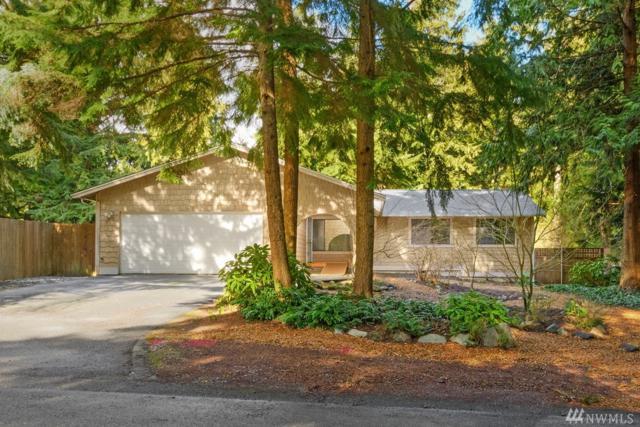 8200 NE View Ridge Lane, Poulsbo, WA 98370 (#1414209) :: Real Estate Solutions Group
