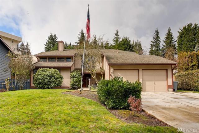 2305 129th Ave SE, Bellevue, WA 98005 (#1414225) :: Ben Kinney Real Estate Team