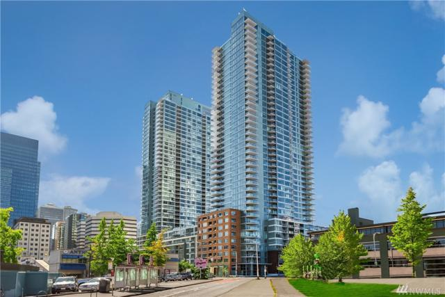 583 Battery St 3107N, Seattle, WA 98121 (#1414230) :: Real Estate Solutions Group