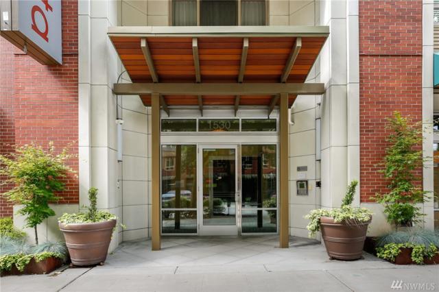 1530 NW Market St #604, Seattle, WA 98107 (#1414234) :: Keller Williams Realty Greater Seattle