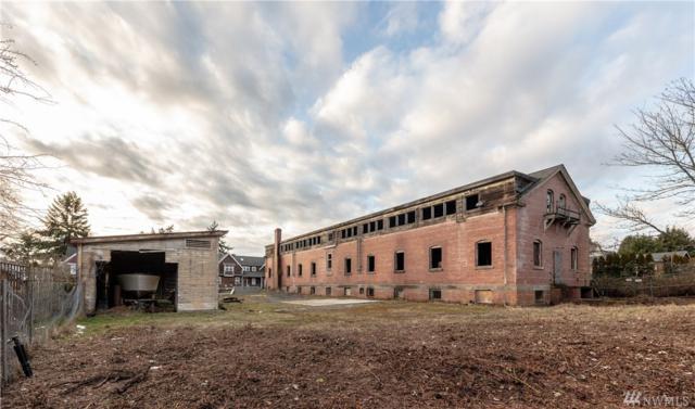 1580 And Lot 3 Fort Ward Hill Rd NE, Bainbridge Island, WA 98110 (#1414235) :: Kimberly Gartland Group
