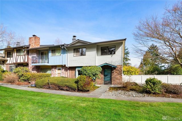 17050 Northup Wy #22, Bellevue, WA 98008 (#1414246) :: Keller Williams Western Realty