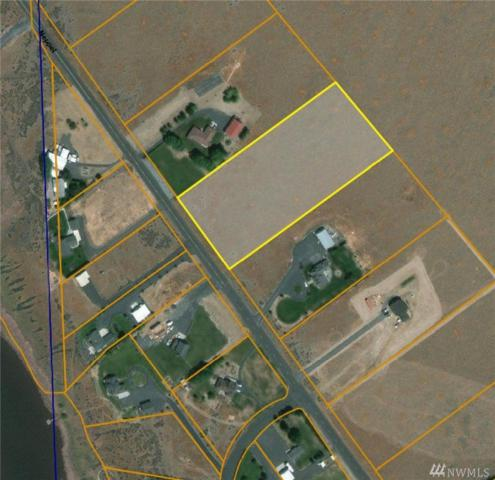 9815 Neppel Rd NE, Moses Lake, WA 98837 (#1414254) :: Homes on the Sound