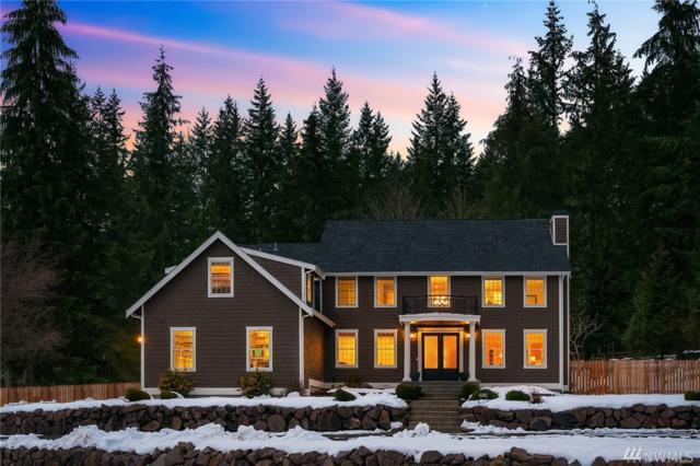 34824 NE Lake Joy Rd, Carnation, WA 98014 (#1414272) :: Mike & Sandi Nelson Real Estate