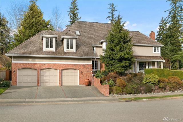 16646 SE 49th St, Bellevue, WA 98006 (#1414279) :: Keller Williams Western Realty