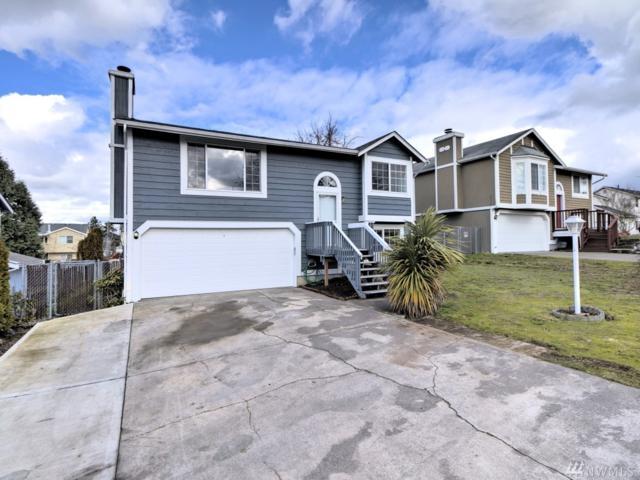 1705 S 87th St, Tacoma, WA 98444 (#1414292) :: Better Properties Lacey
