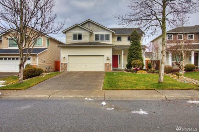 13917 176th St E, Puyallup, WA 98374 (#1414302) :: Better Properties Lacey
