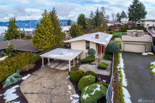 10420 Cornell Ave S, Seattle, WA 98178 (#1414303) :: Homes on the Sound