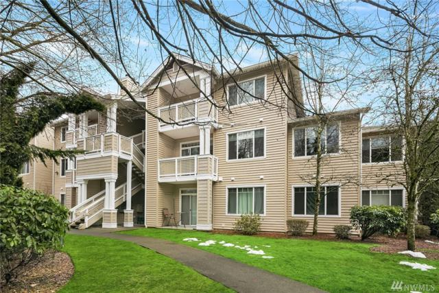 15300 112th Ave NE A212, Bothell, WA 98011 (#1414313) :: Homes on the Sound