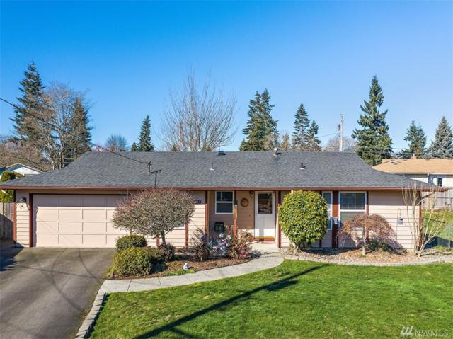 16525 121st Ave SE, Renton, WA 98058 (#1414318) :: Real Estate Solutions Group