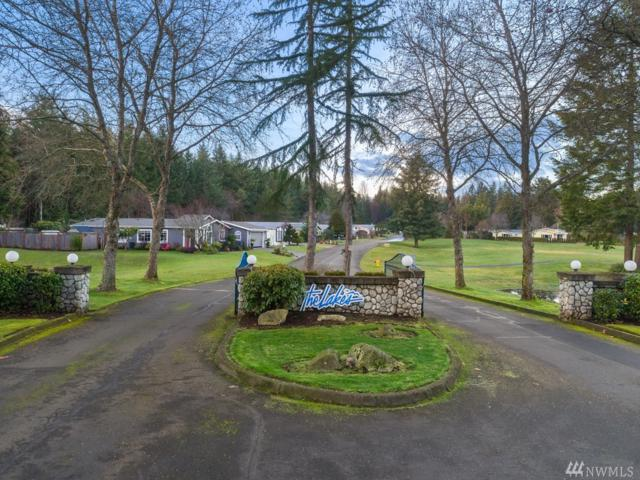 14706 45th Av Ct NW #12, Gig Harbor, WA 98332 (#1414333) :: Hauer Home Team