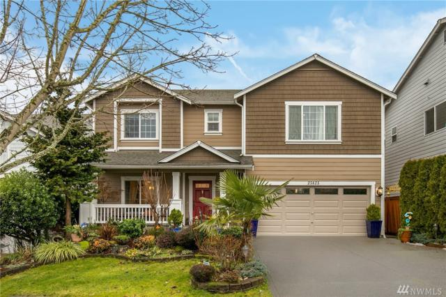 25825 177th Place SE, Covington, WA 98042 (#1414337) :: Keller Williams Realty Greater Seattle