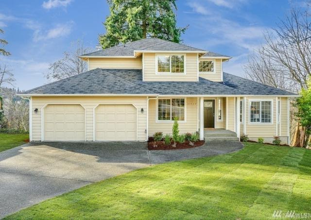21439 96th Ave S, Kent, WA 98031 (#1414349) :: Better Properties Lacey