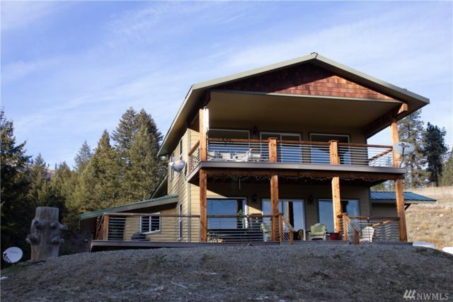 127 Malo Lake Rd, Malo, WA 99150 (MLS #1414381) :: Nick McLean Real Estate Group