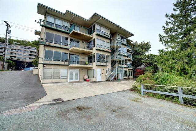 1758 Dexter Ave N #3, Seattle, WA 98109 (#1414392) :: Hauer Home Team