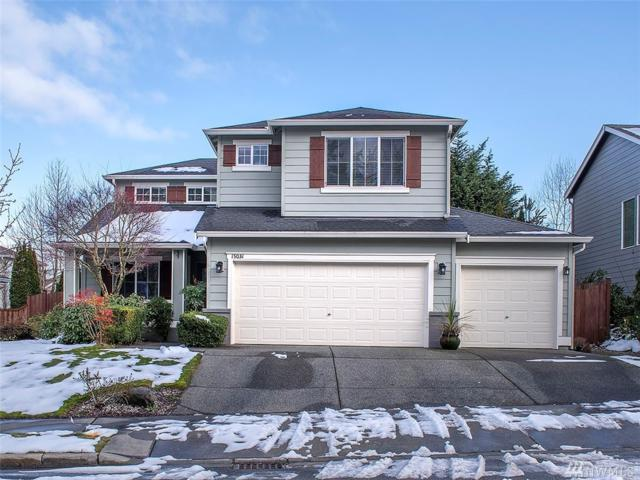 15031 78th Ave SE, Snohomish, WA 98296 (#1414393) :: Homes on the Sound