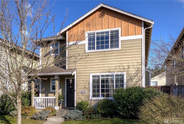 18221 96th Ave E, Puyallup, WA 98375 (#1414394) :: Hauer Home Team