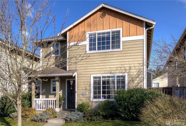 18221 96th Ave E, Puyallup, WA 98375 (#1414394) :: Crutcher Dennis - My Puget Sound Homes