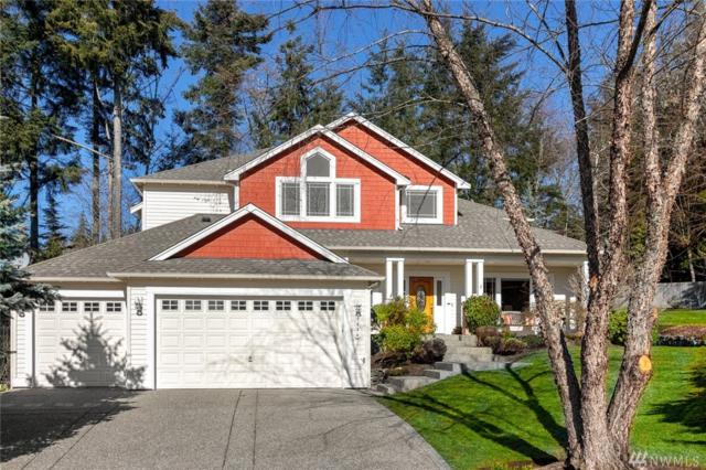 9446 NE Coral Ct, Bainbridge Island, WA 98110 (#1414414) :: Keller Williams Everett