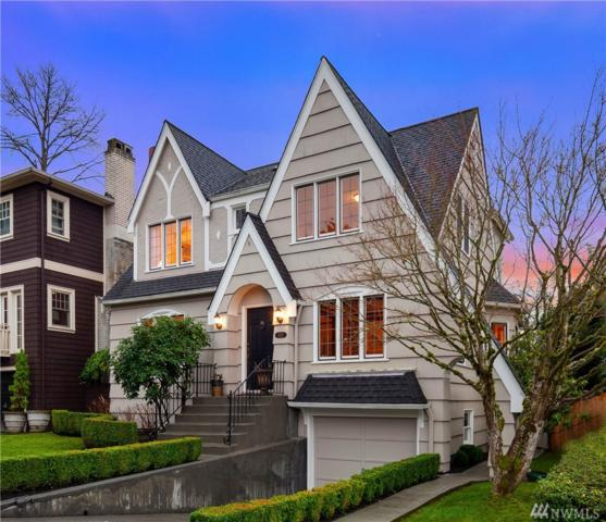 4325 NE 43rd St, Seattle, WA 98105 (#1414445) :: Real Estate Solutions Group