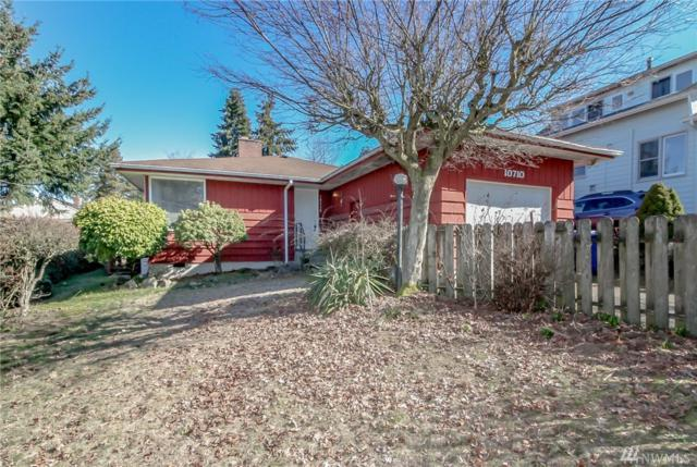 10710 53rd Ave S, Seattle, WA 98178 (#1414481) :: Real Estate Solutions Group