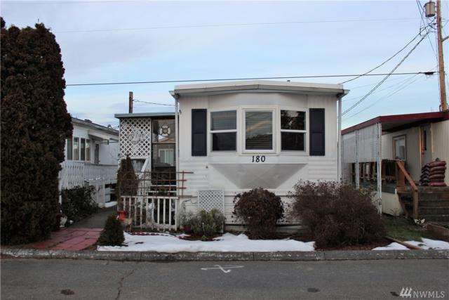 8080 Harborview Rd M180, Blaine, WA 98230 (#1414483) :: Ben Kinney Real Estate Team