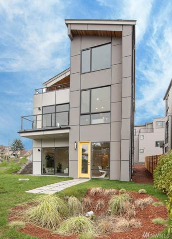 7115 Aurora Ave N, Seattle, WA 98103 (#1414493) :: Homes on the Sound