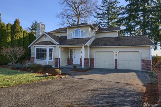 703-S 313th St, Federal Way, WA 98003 (#1414509) :: Crutcher Dennis - My Puget Sound Homes
