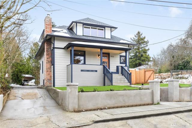 9722 60th Ave S, Seattle, WA 98118 (#1414512) :: McAuley Homes
