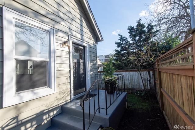 306 23rd Ave E, Seattle, WA 98112 (#1414514) :: Real Estate Solutions Group