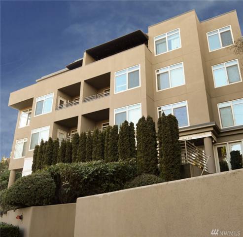 2551 Thorndyke Ave W #305, Seattle, WA 98199 (#1414515) :: Crutcher Dennis - My Puget Sound Homes