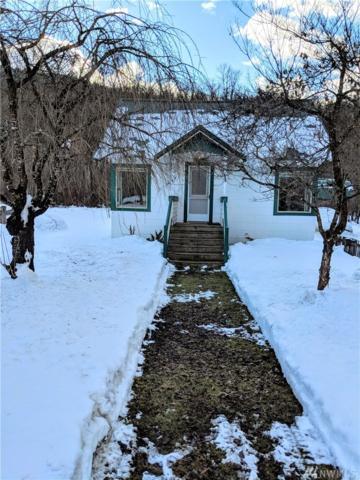 71655 NE Old Cascade Hwy, Skykomish, WA 98288 (#1414521) :: Northern Key Team