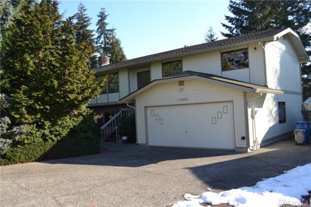 11505 SE 218th Place, Kent, WA 98031 (#1414526) :: Crutcher Dennis - My Puget Sound Homes