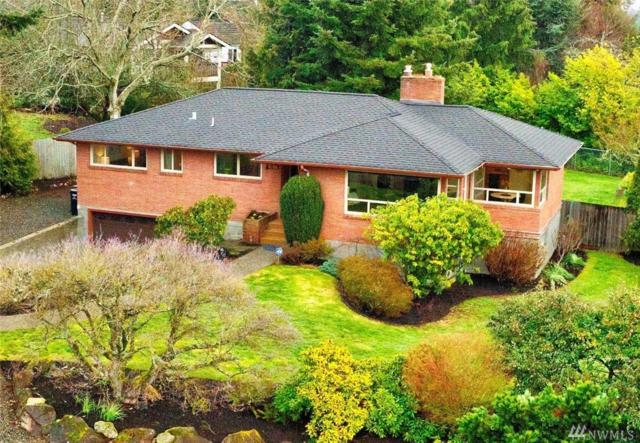 10826 Marine View Dr SW, Seattle, WA 98146 (#1414533) :: Homes on the Sound